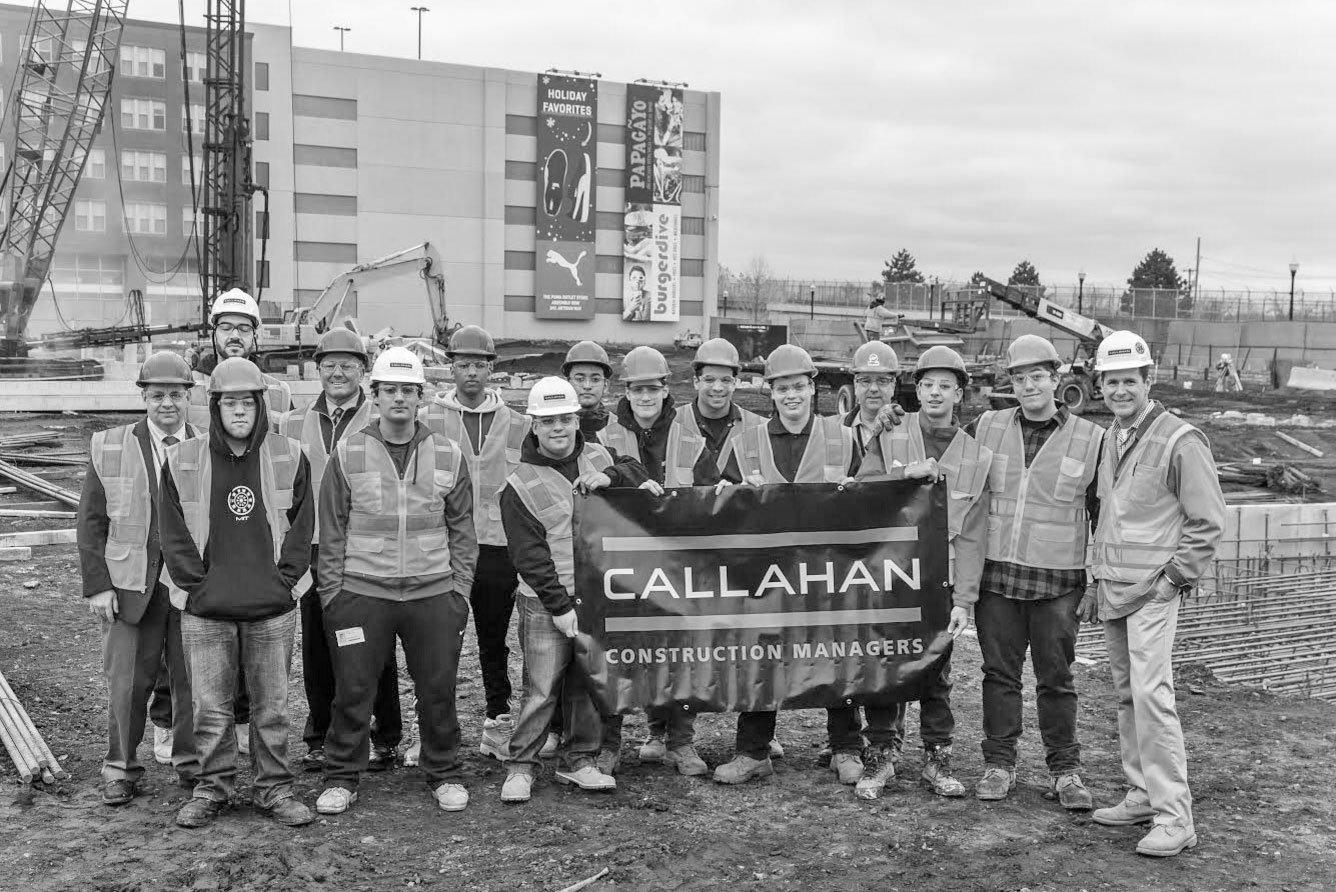 Community Relations: Callahan Construction
